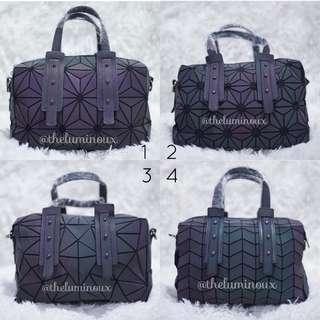PREORDER Luminous Handbag