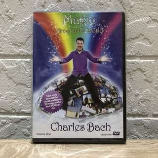 Magic Around The World With Charles Bach