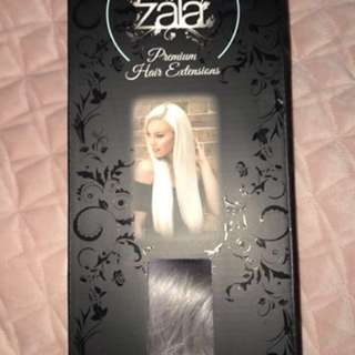Zala hair extensions 20inch 9 piece 265grs