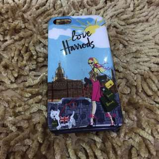 Casing Iphone 5 Harrods Original