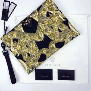 Versace手包