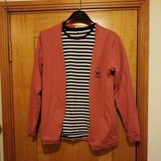 Laundry 男裝型格外套 (日本購)