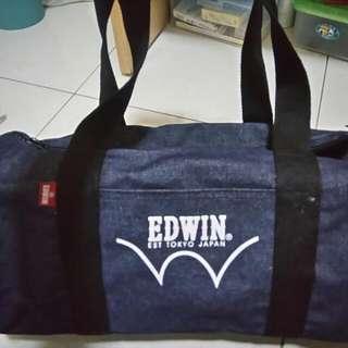 EDWIN圓筒包