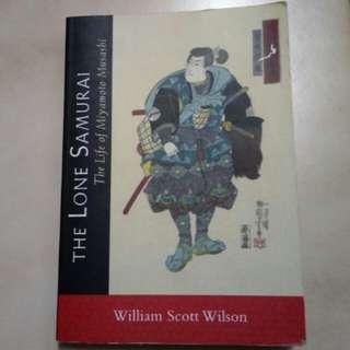 The lone samurai, the life of miyamoyo musashi