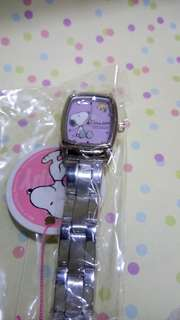 Snoopy watch 7