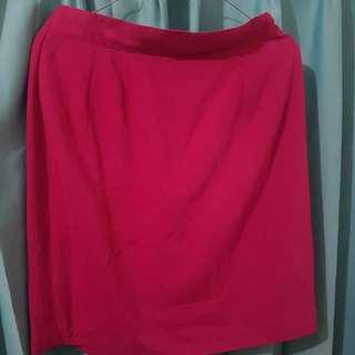 Rok Pink Skirt