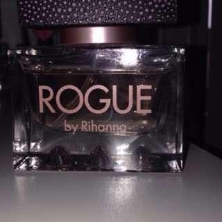 Rihanna rogue perfume