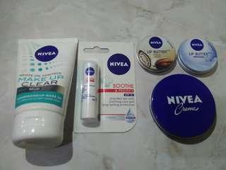 Paket Nivea