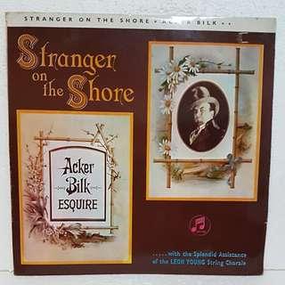 Acker Bilk Esquire - Stranger On The Shore Vinyl Record