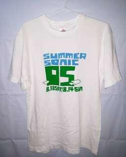 Hurley Summer sonic