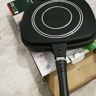 SEAGULL F1 fast pan
