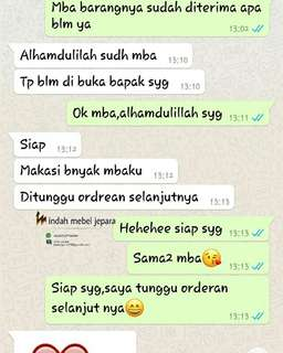 Testimoni and transaction