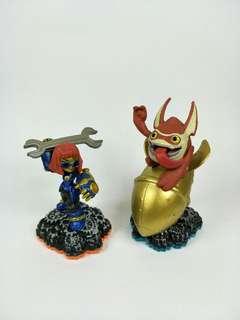 SKYLANDERS Figurines