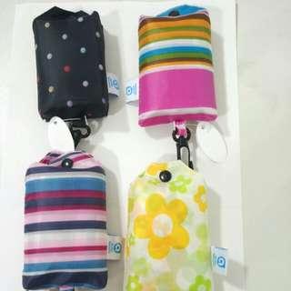 activ leisure foldable shopping bag