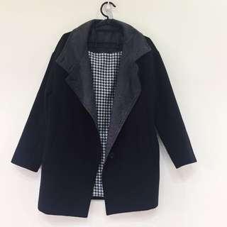 🚚 /古著降價/ - 版型很美的大衣