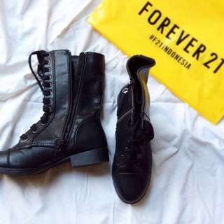 Preloved Boots reprice