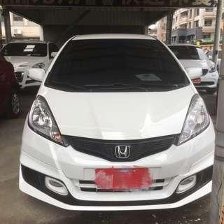 2014 Honda FIT. VTI-s