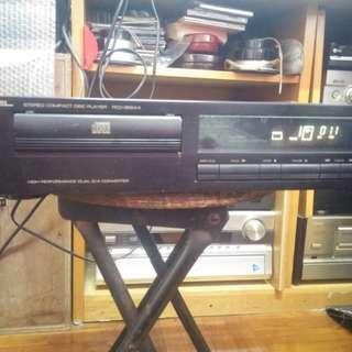 Rotel RCD955AX CD Player