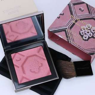 Burberry Silk and Bloom Palette