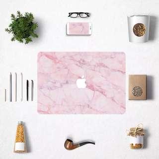 MacBook 雲石貼紙