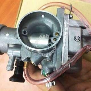 carburetor rxz ori