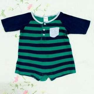 Miki baby boy wear