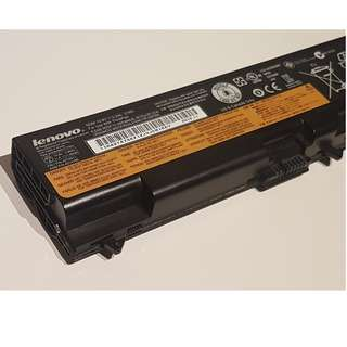 Lenovo Battery 10.8V 5.2Ah 57Wh  PN: 42T4796