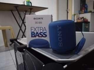 SONY SRD-XB10