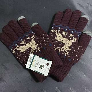 LAST PAIR BRAND NEW!! ⛄️Winter Gloves Touch Screen