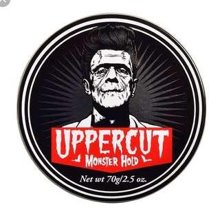 Uppercut Monster Hold Men's Hair Wax
