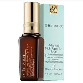 [Authentic] Estee Lauder Advanced Night Repair Serum Synchronised Complex II 15ml