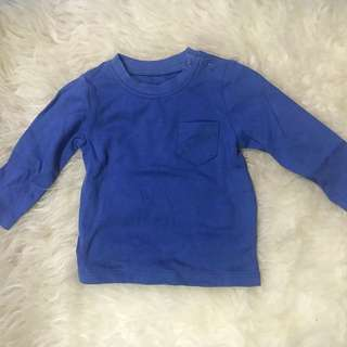 Mothercare Plain Tops