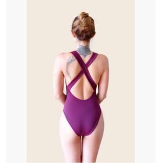REPRICED Black One-piece - Hunter