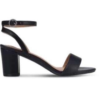 Zalora Block Heels Sandals