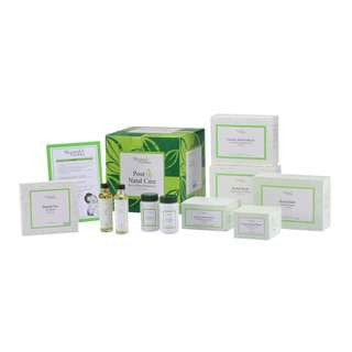 TROPICAL HERBS POST NATAL CARE SET