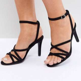 ASOS New Look Heels