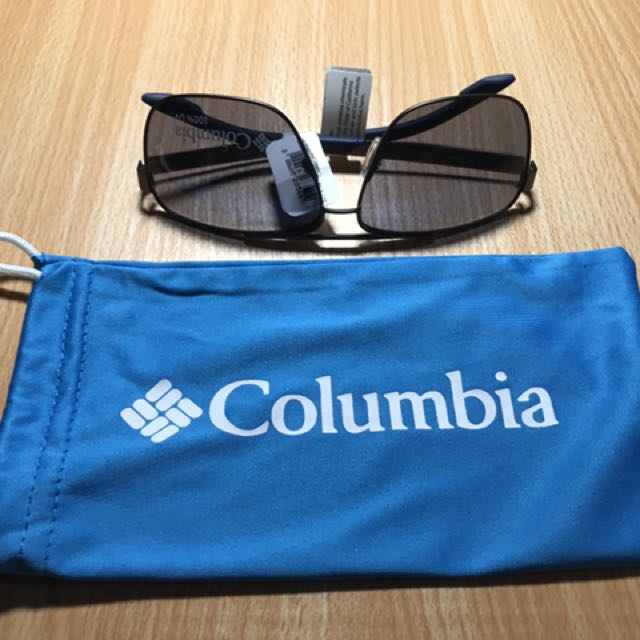 正品哥倫比亞眼鏡