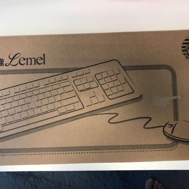 聯強鍵盤滑鼠
