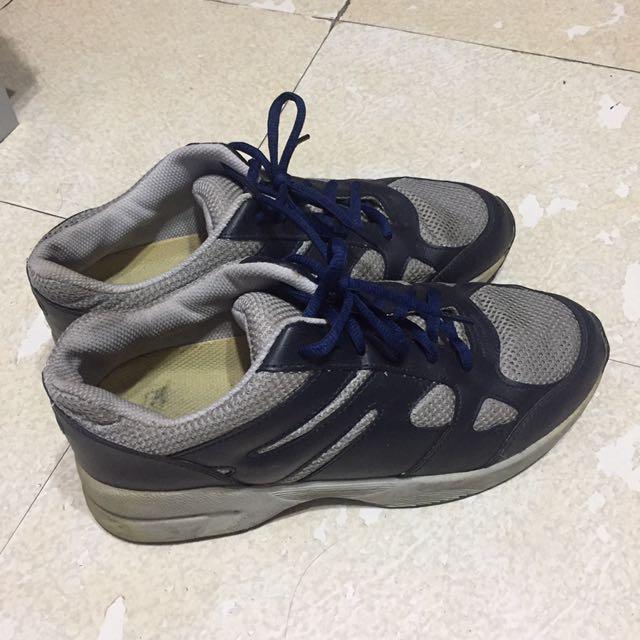 國軍運動鞋