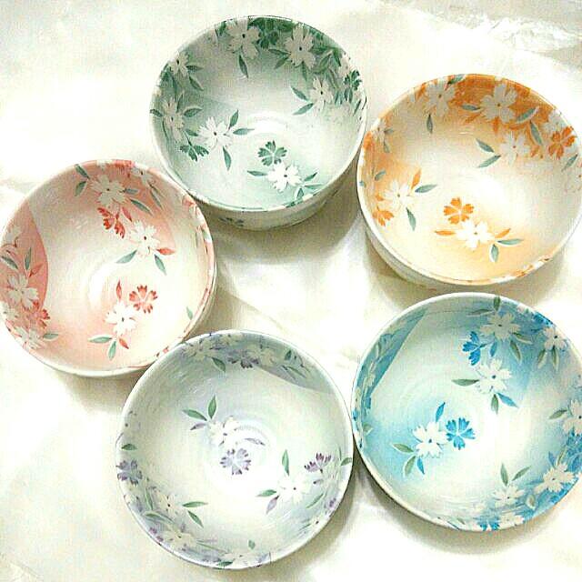 日本製中🌸小型可愛碗公