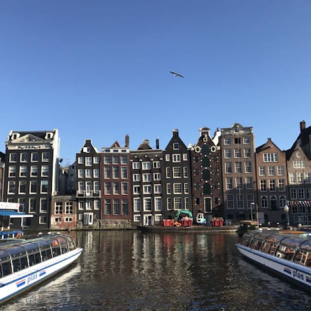 荷蘭旅遊🇳🇱