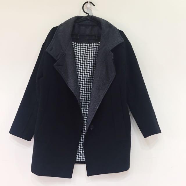 /古著降價/ - 版型很美的大衣
