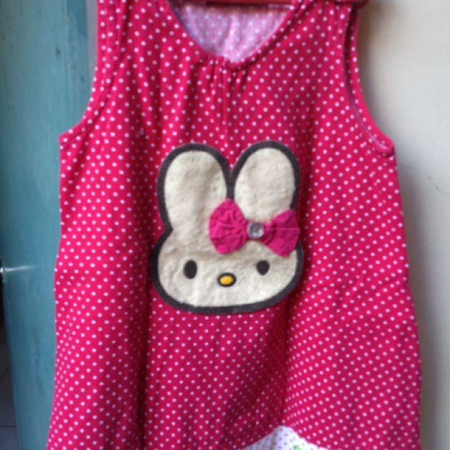 🐰 Polka dots dress 🐰