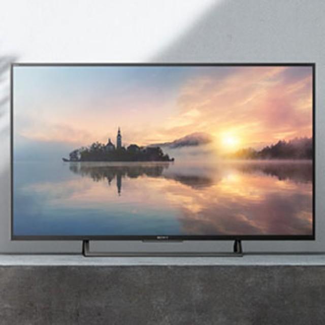 全新 Sony 43吋 智慧型液晶電視 43X7000E
