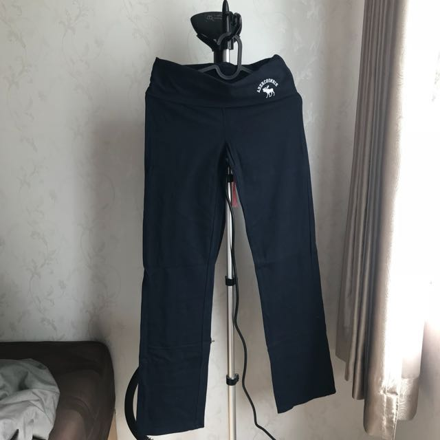 Abercrombie & Fitch Training Pants