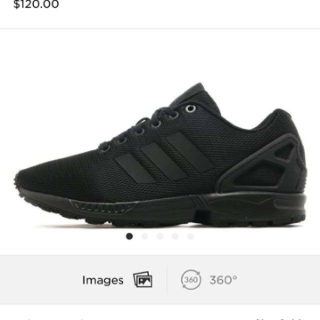 Adidas Flux