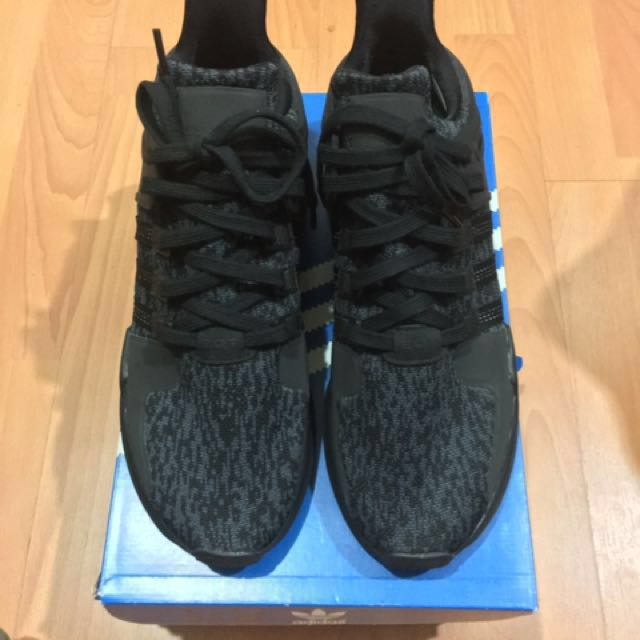 Men's Shoes BRAND NEW IN BOX MEN'S ADIDAS RUNNING SHOES EQT ...
