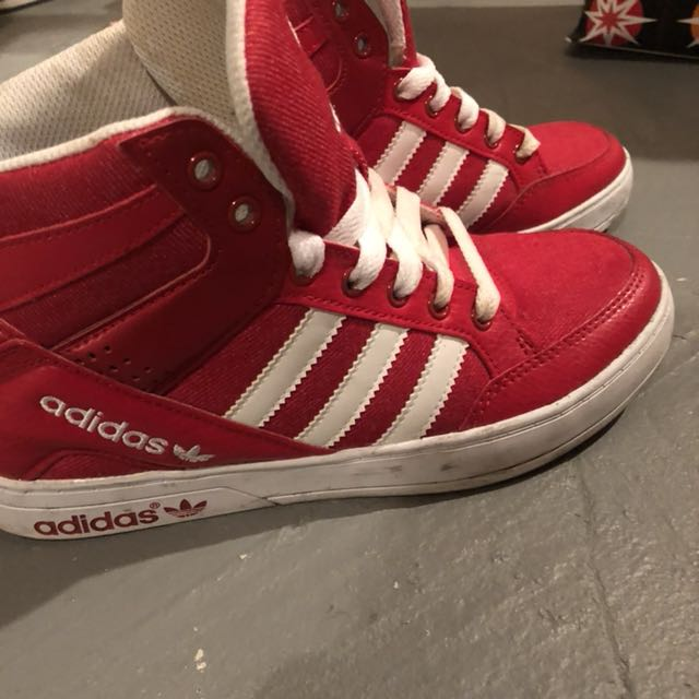 Adidas shoes good condition