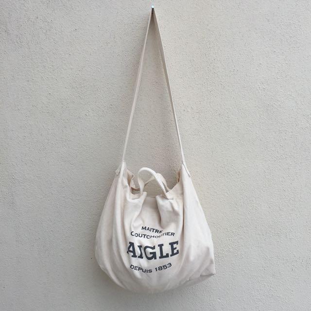 Aigle Tote Bag