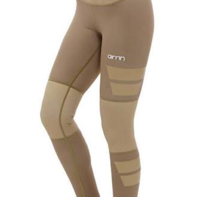 AIMN LEGGINGS